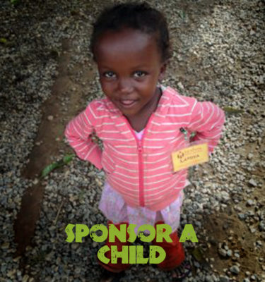 Sponsor a Child (one time) Product Image