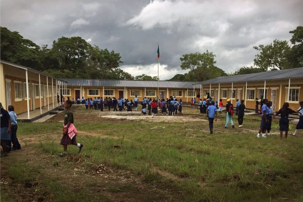 Carol Zulu Primary School