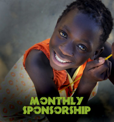Monthly Sponsorship Product Image