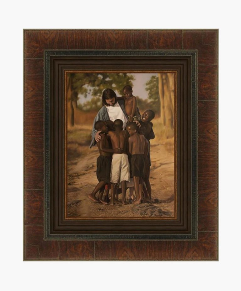 47152720909 For All Mankind Limited Edition Giclée On Canvas 12 X 16 Frame A ...